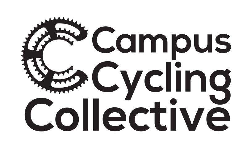 campus cycling collective logo