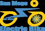 SD Ebike logo