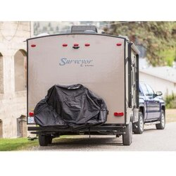 Swagman Horizontal RV Bike Bag - Large