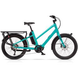 Benno Bikes Boost Performance