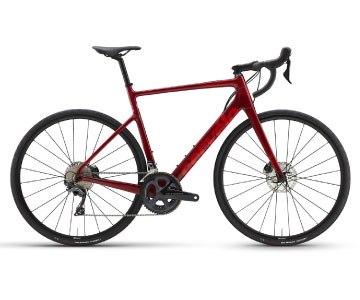 Cervélo Caledonia Endurance Bike