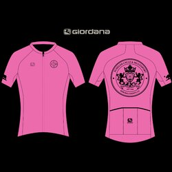 Giordana Echelon Crest M's Jersey