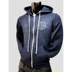 Echelon Cycle & Multisport Echelon Crest Zip Hoodie