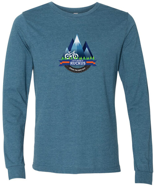 STBG Ruckus Long Sleeve Shirt