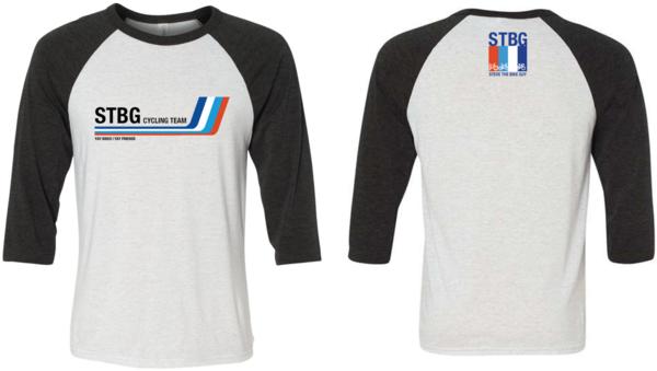 STBG Cycling Team Raglan