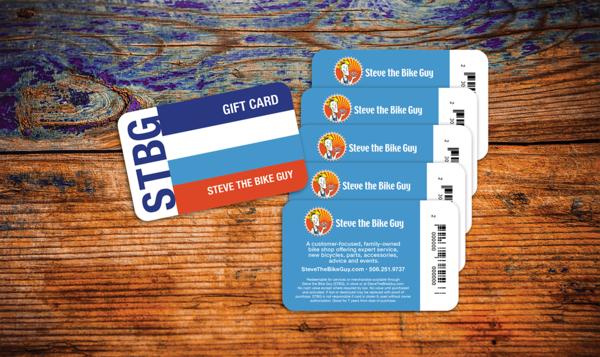 STBG STBG Gift Cards