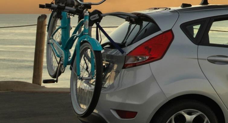 Trunk Mount Bike Racks Bike Carrier
