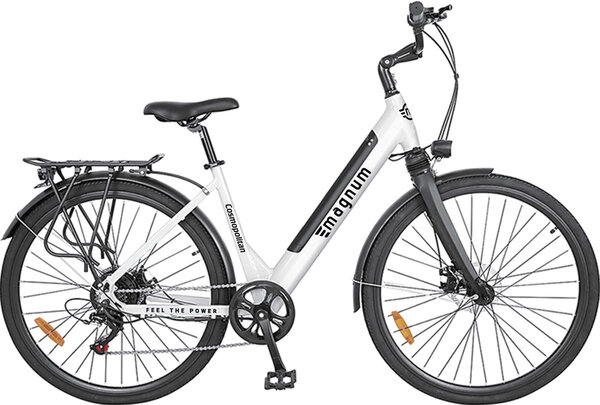 Magnum Cosmopolitan electric bike
