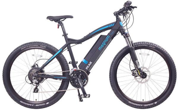 shop electric mountain bikes