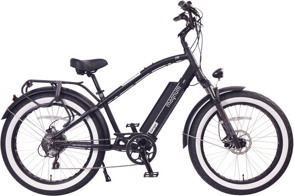 Magnum Ranger electric bike