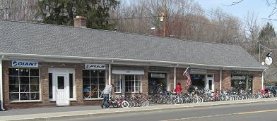 pv Bicycle Shop