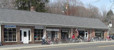 pv Bicycle Shop