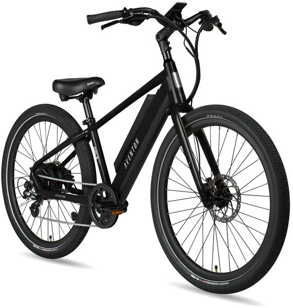 Aventon PACE 500 EBIKE STEP-OVER