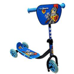 Kidzamo Knight Design Kids Scooter