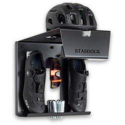 Stasdock Stasdock Happy Black