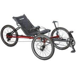 TerraTrike Traveler N380 Trike