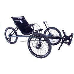 TerraTrike Maverick X8 Trike