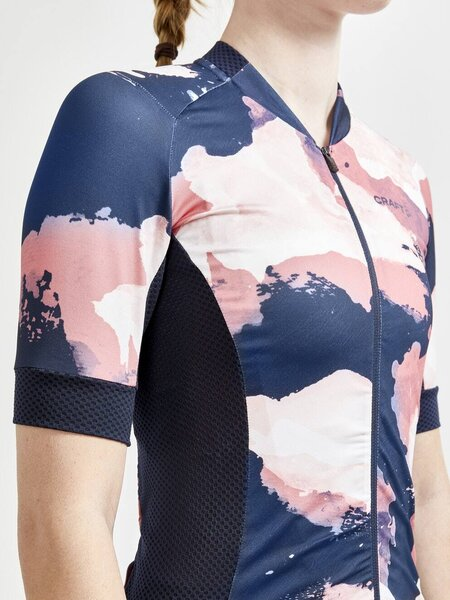 Craft ADV Endur Graphic Jersey W