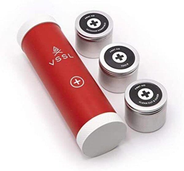 VSSL VSSL First Aid Kit