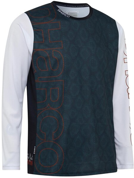Dharco MENS GRAVITY JERSEY   RAMPAGE KYLE STRAIT SIGNATURE EDITION