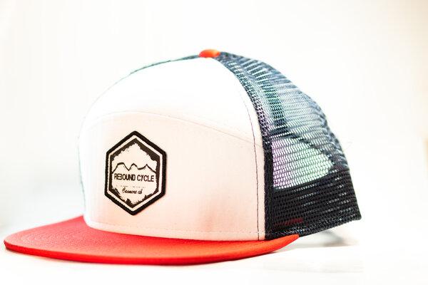 Rebound Custom Rebound Custom Trucker Hat