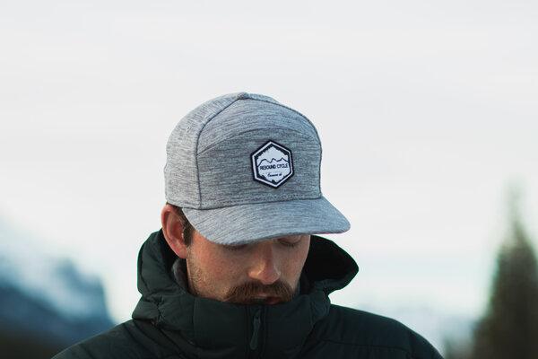 Rebound Custom Rebound Custom 5 Panel Hat