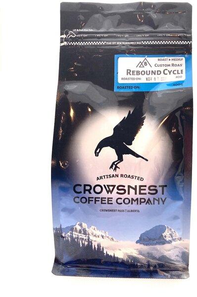 Crowsnest Coffee Company Rebound Cycle Crowsnest Coffee Company