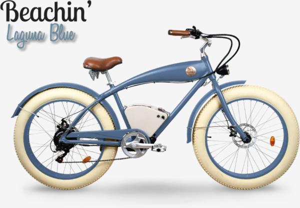 Rayvolt Bikes Beachin E-Bike