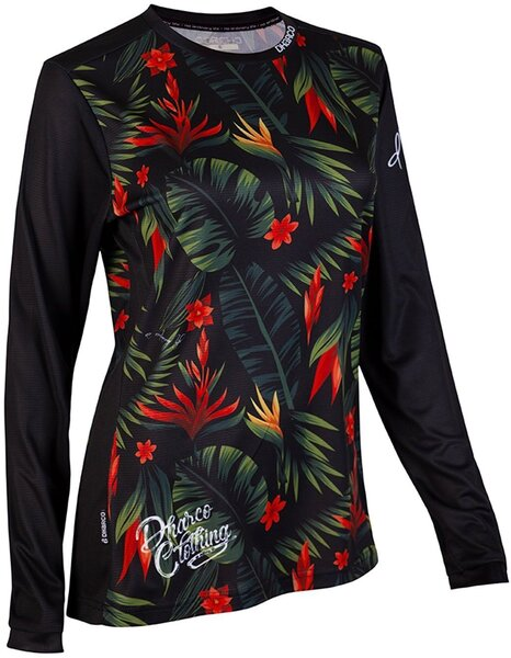 Dharco WOMENS GRAVITY JERSEY | TROPICAL DH