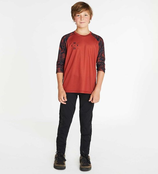 Dharco YOUTH 3/4 SLEEVE JERSEY