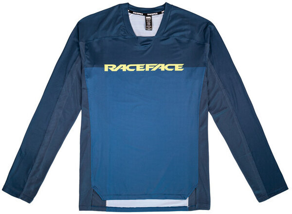 Race Face Diffuse LS Jersey