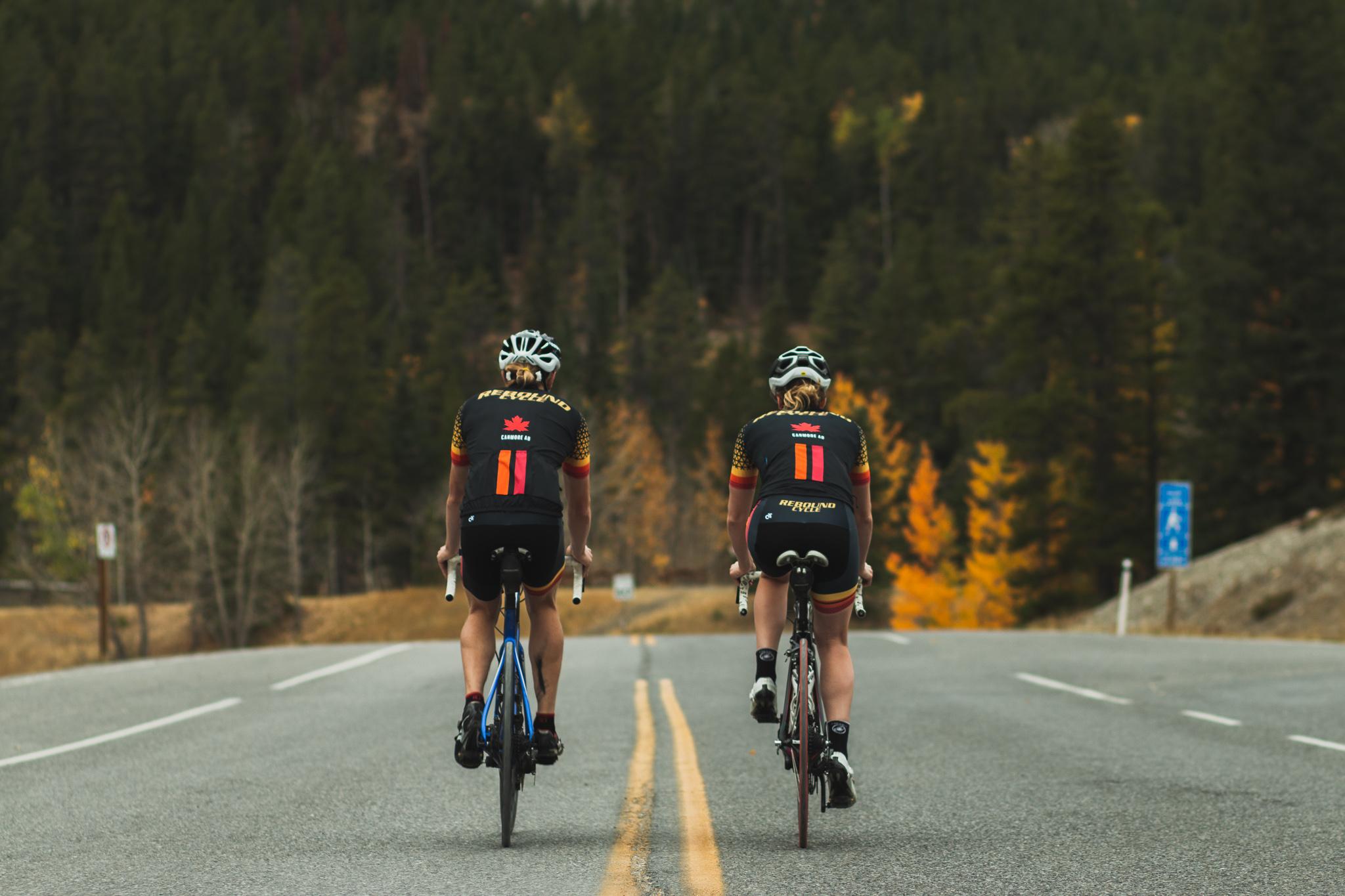 rebound cycle road kit
