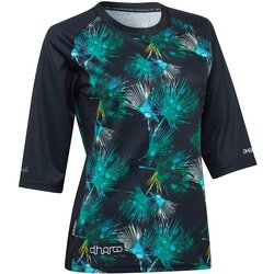 Dharco WOMENS 3/4 SLEEVE JERSEY | BYRON