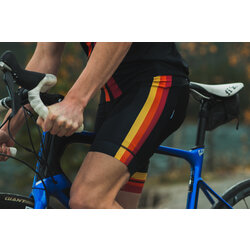 Rebound Custom Men's Rebound Custom Tech Bib Short