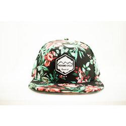 Rebound Custom 5 Panel Hat