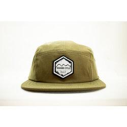 Rebound Custom Run Hat