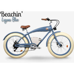 Rayvolt Bikes Beachin E-Bike