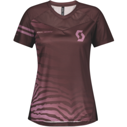 Scott TRAIL VERTIC PRO S/SL WOMEN'S SHIRT