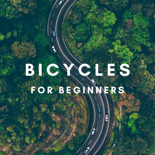 Bicycles For Beginners