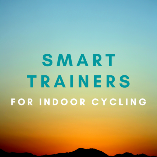 Smart Trainers For Indoor Cycling