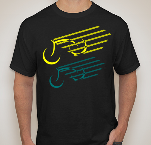 Napa Bike Wear CBS T-shirt SpeedLogo