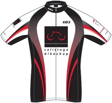 Napa Bike Wear CBS Jersey Classic Men's