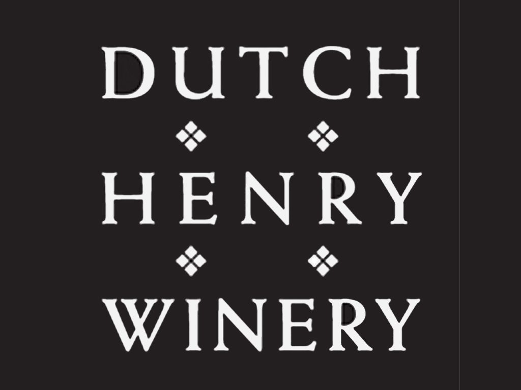 Dutch Henry Winery logo