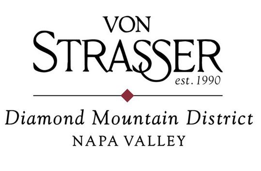 Von Strasser logo