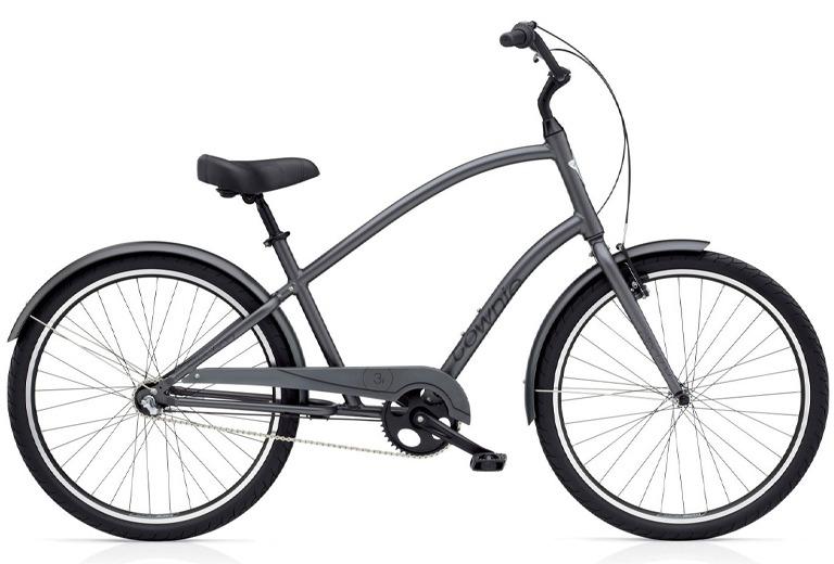Electra Townie 3i comfort bike