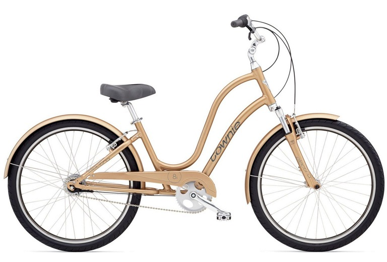 Electra Townie 8sp comfort bike