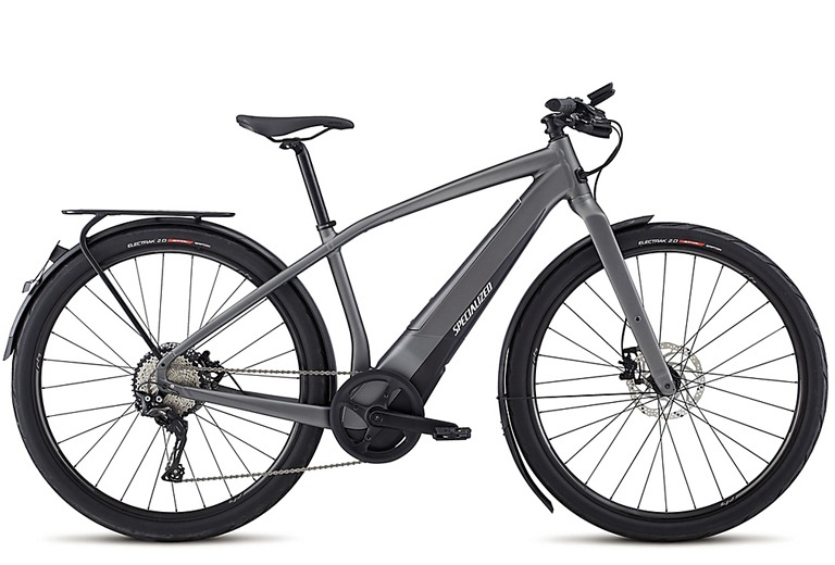 Specialized Turbo Vado eBike