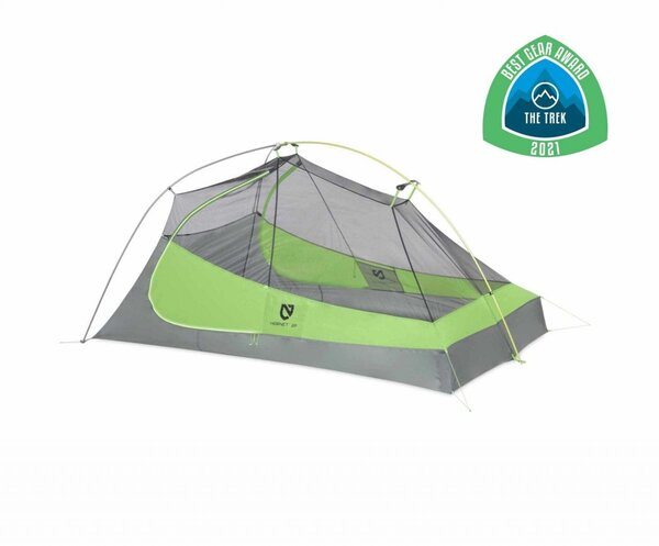 NEMO Hornet 2P Ultralight Backpacking Tent 2-Person