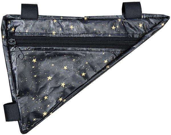 Little Bike Bag Horizontal Frame Pouch Starry Sky