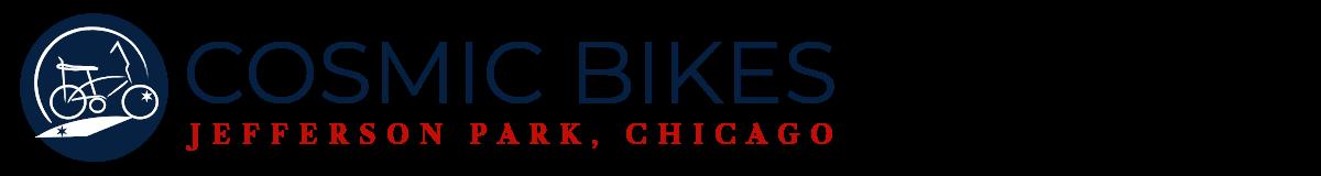 Cosmic Bikes Logo